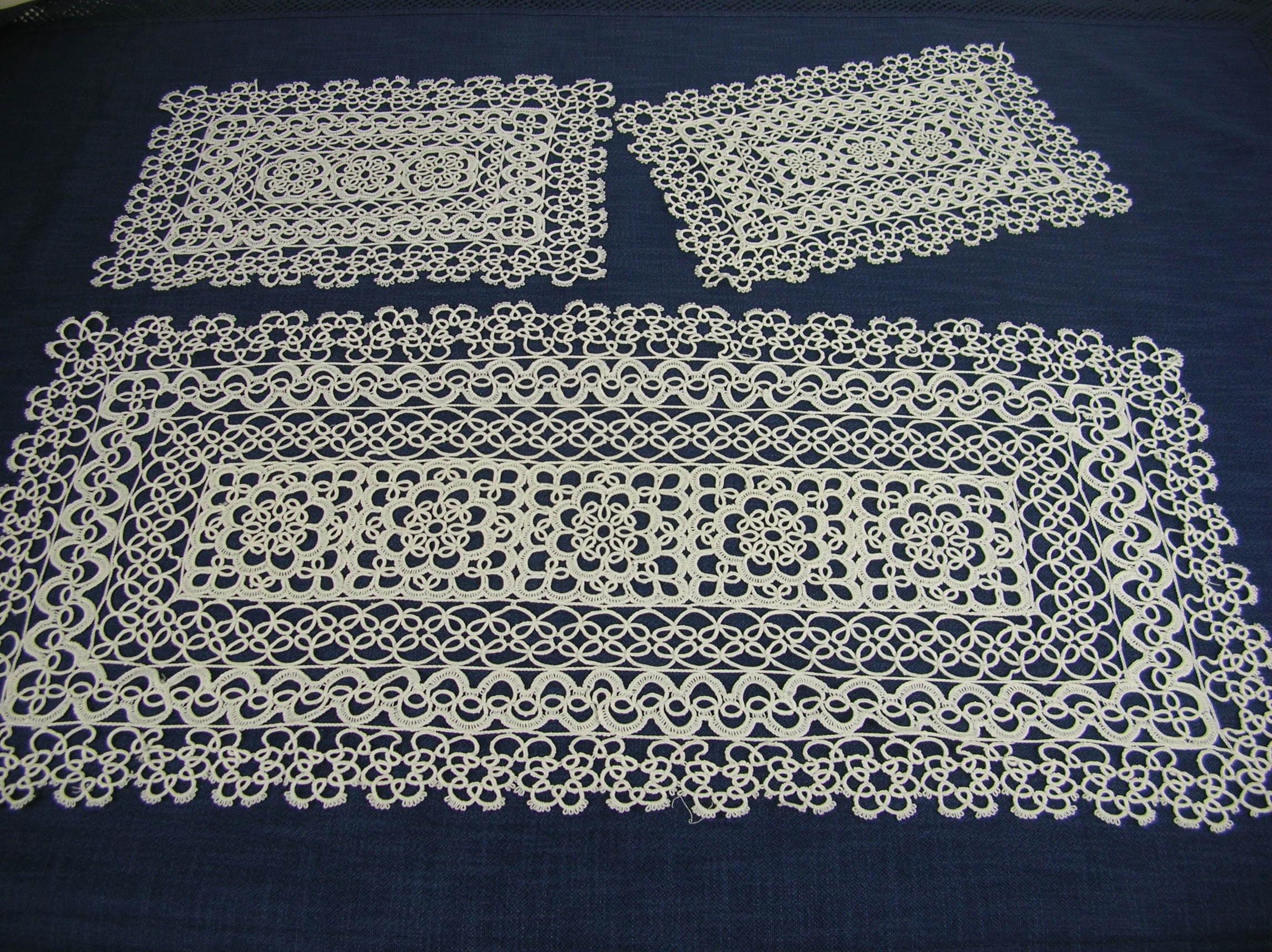 Centri x camera da letto idee di immagini di casamia - Tris tappeti camera da letto ...